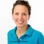 Carin Gazenbeek, assistente, tandartsenpraktijk Delden, MRA