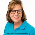 Marga Niesink, paropreventieassistente, Tandartsenpraktijk Delden, MRA
