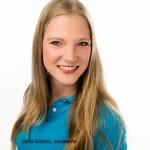 Sylke Eissink, tandartsassistente, tandartsenpraktijk Delden, MRA