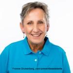 Yvonne Grunenberg, paropreventieassistente